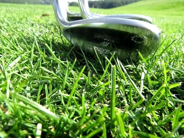 Accommodation Package – Basic Golf
